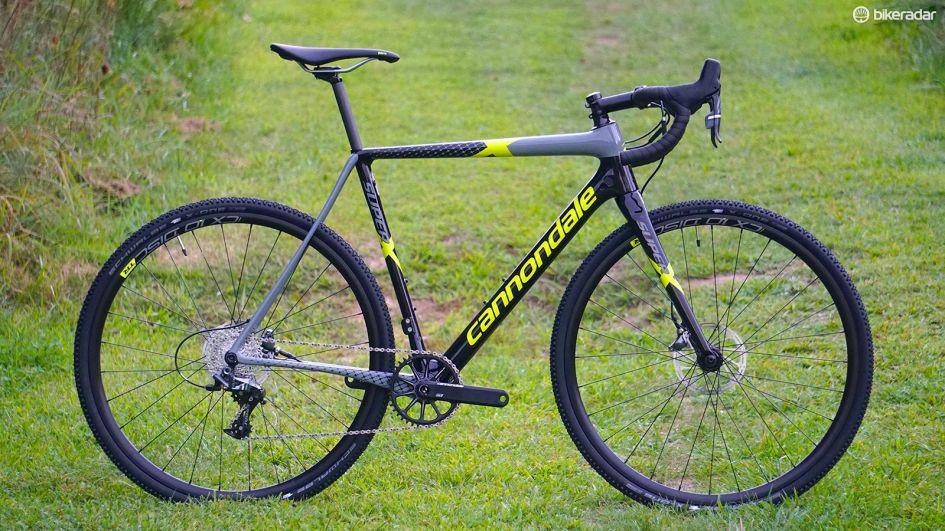 Cyclocross Terbaik