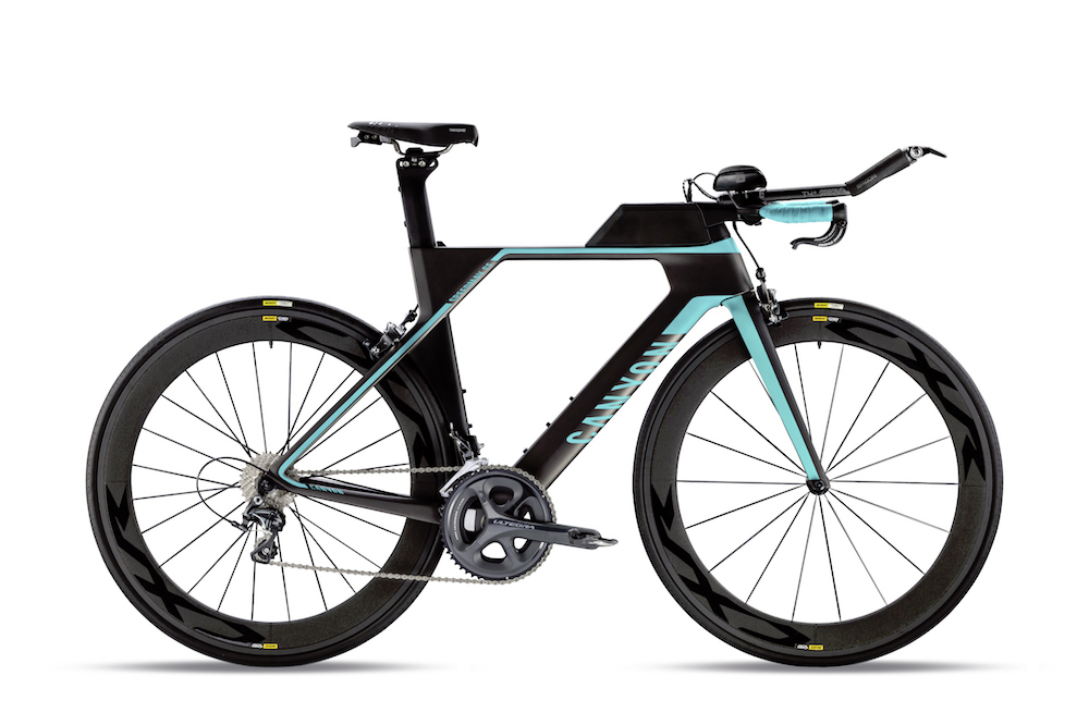 Sepeda Time Trials Terbaik