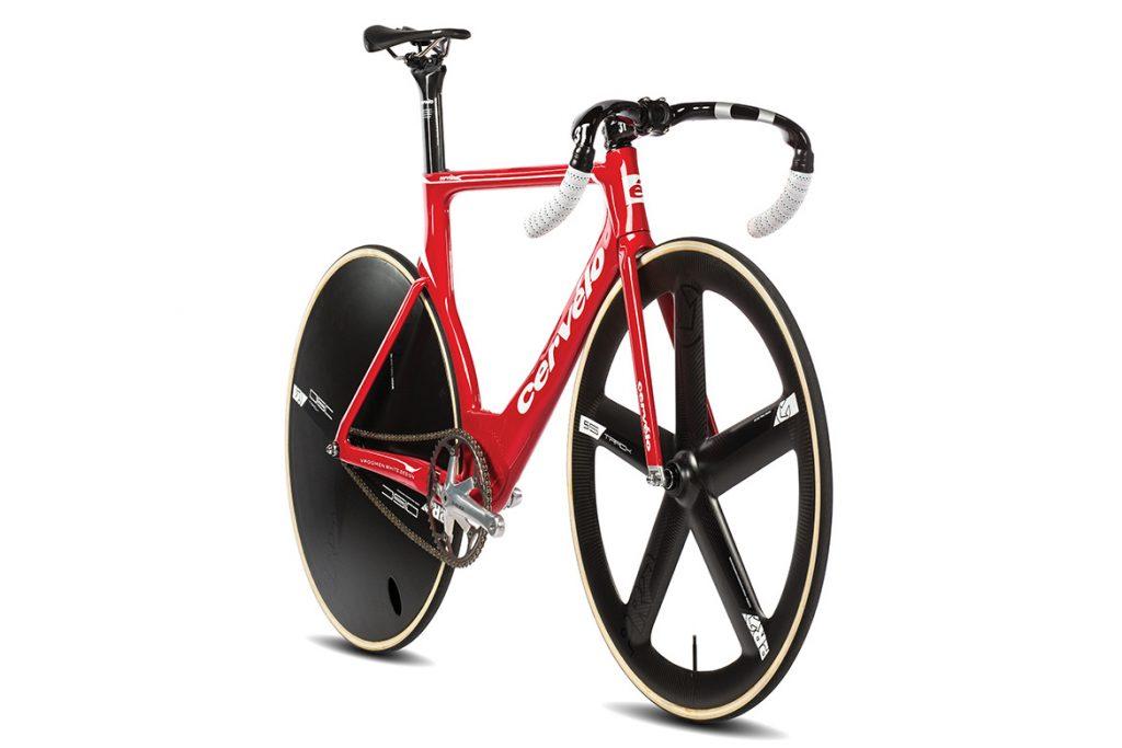 Track Bike Terbaik