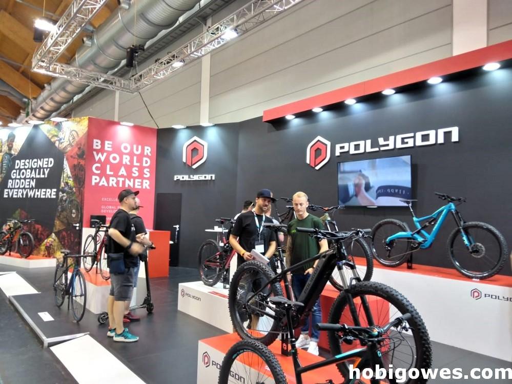 Daftar Harga Sepeda Polygon