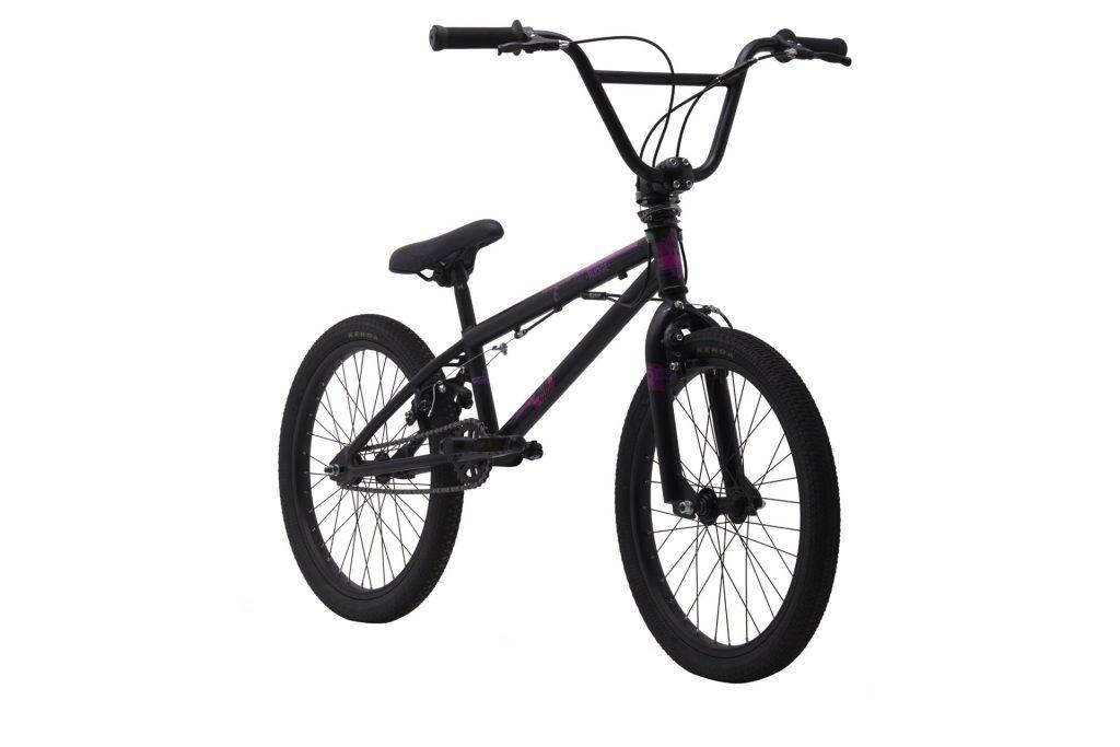 Sepeda Polygon BMX