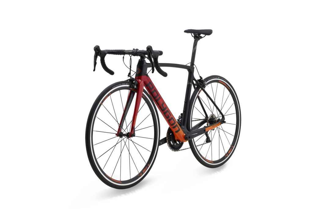 Sepeda Polygon Roadbike