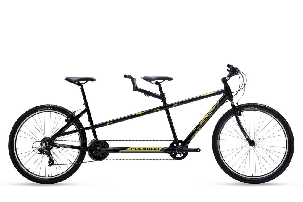 Sepeda Polygon Tandem