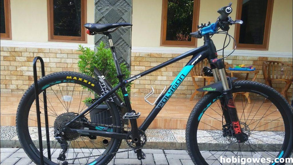 Sepeda Polygon XC Sport