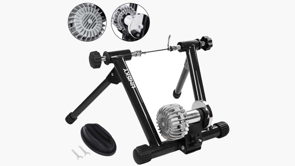 Fluid Bicycle Trainer Terbaik