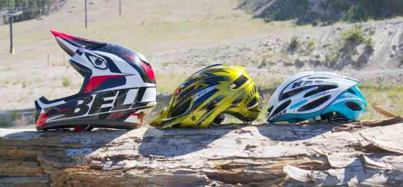 Jenis Helm Sepeda
