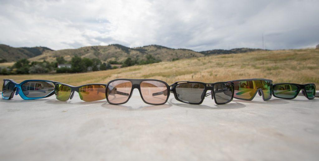 Perbedaan Kacamata Sepeda
