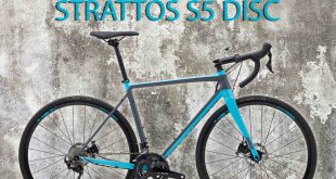 Polygon Stattos S5 Disc