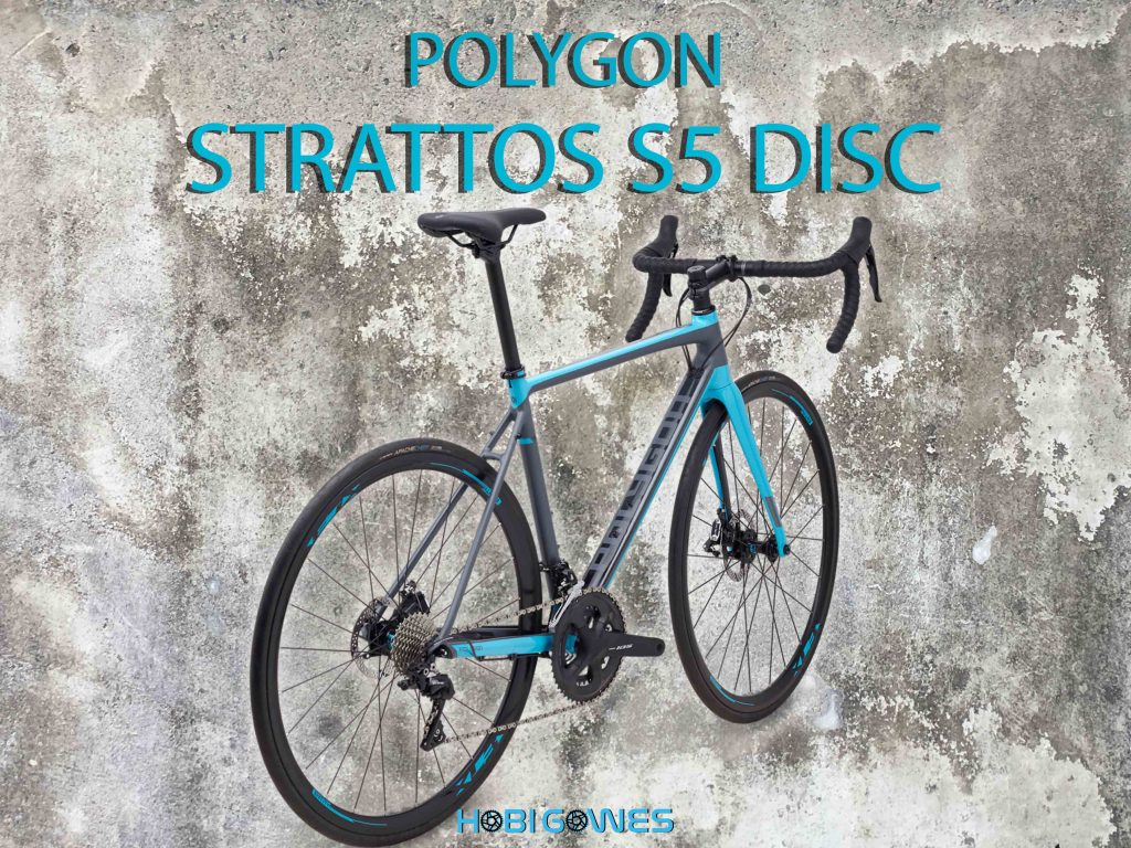 Polygon Stattos S5 Disc Review