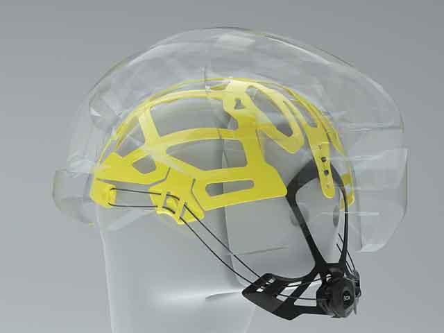 Teknologi MIPS Helm Sepeda