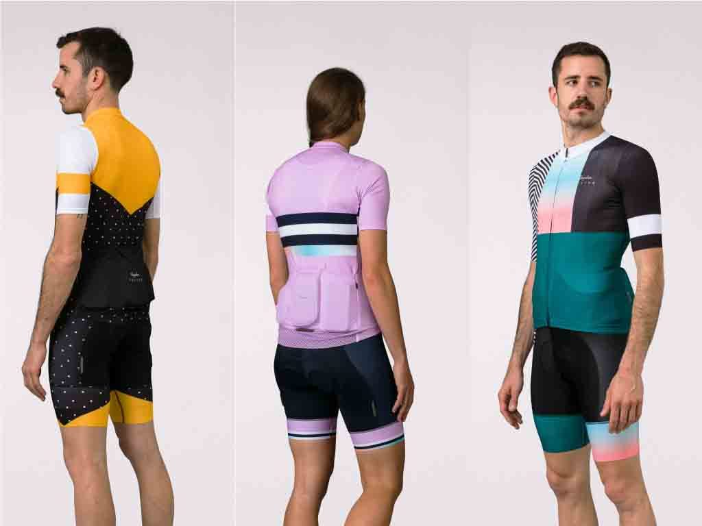 Tips Memilih Jersey Roadbike