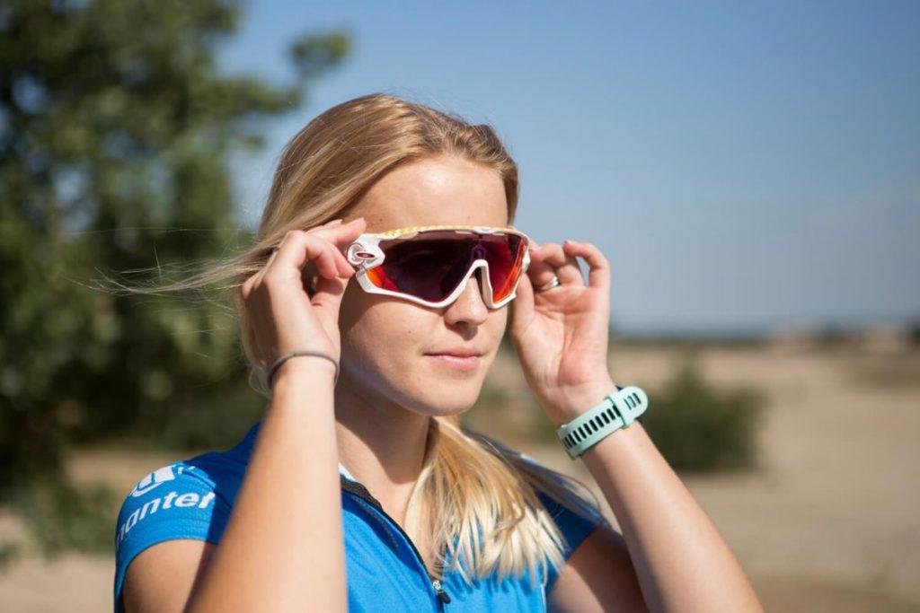 Tips Memilih Kacamata Sepeda