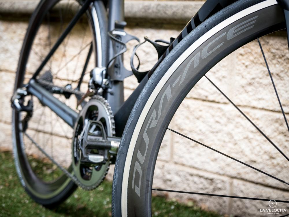 Tips Memilih Wheelset Roadbike Terbaik