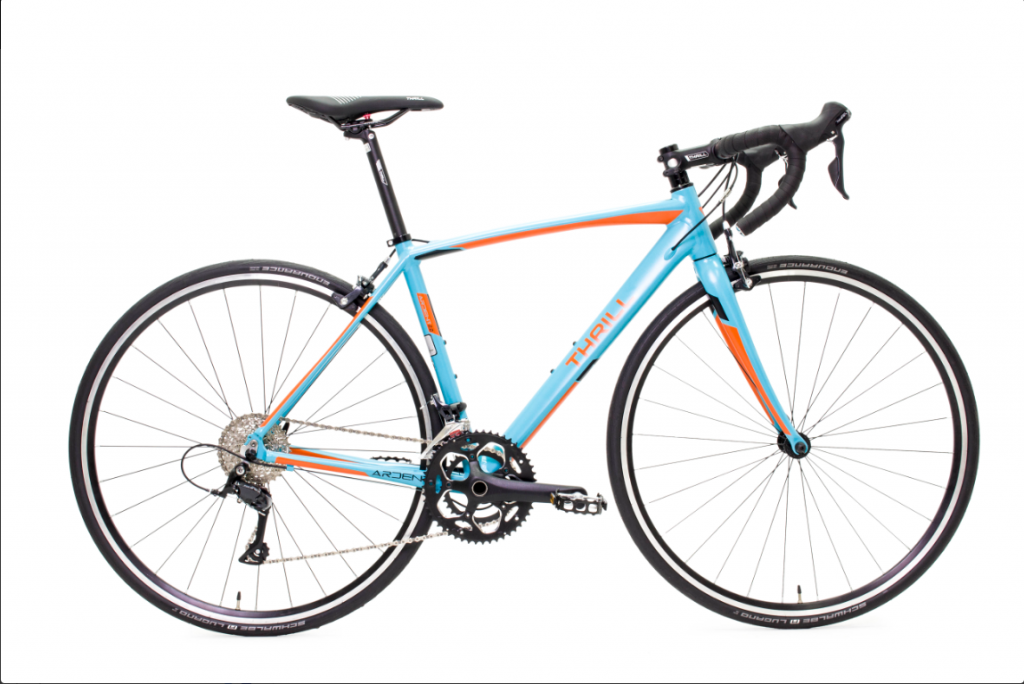 Road bike Thrill Ardent 2 Spesifikasi