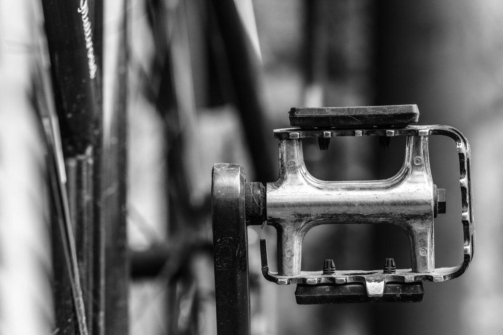 5 Tips Memilih Pedal Sepeda Terbaik