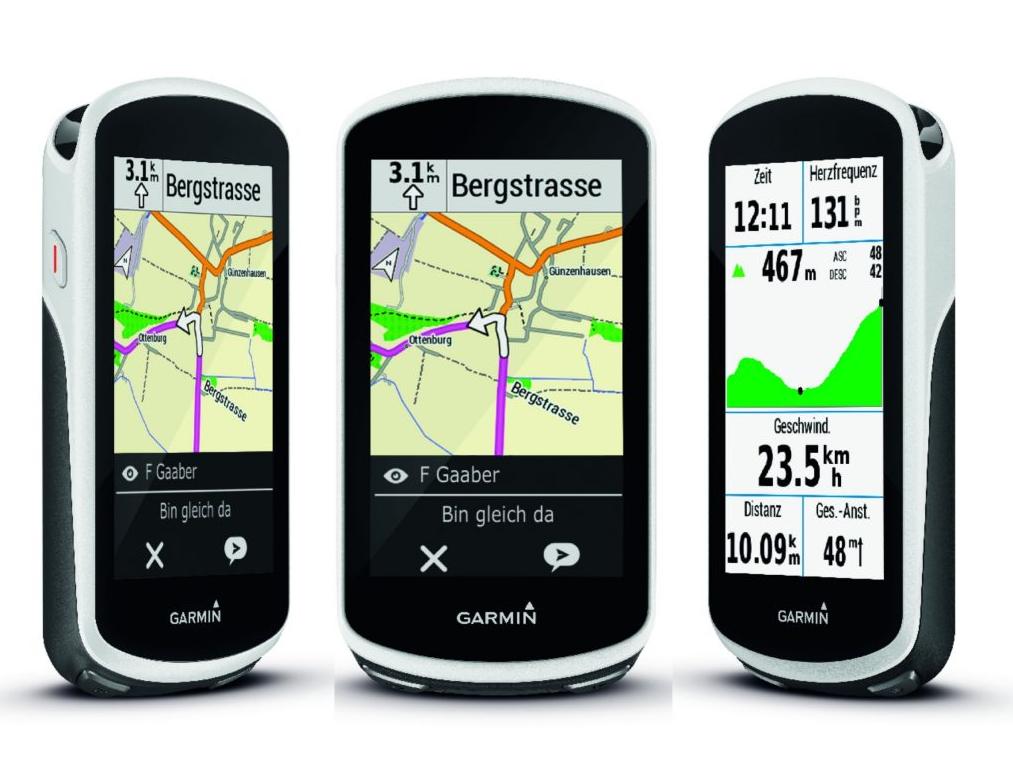 Fitur Maps pada Cyclocomp