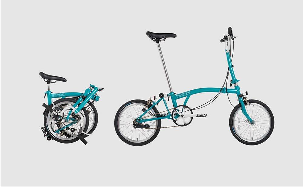 Harga Sepeda Lipat Brompton