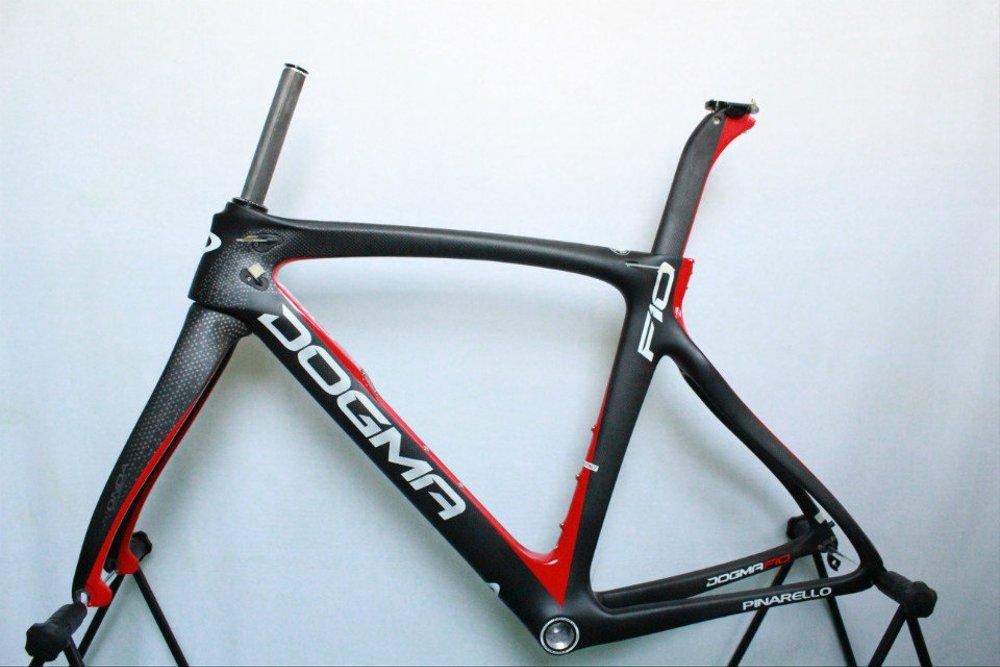 Bahan Sepeda Carbon