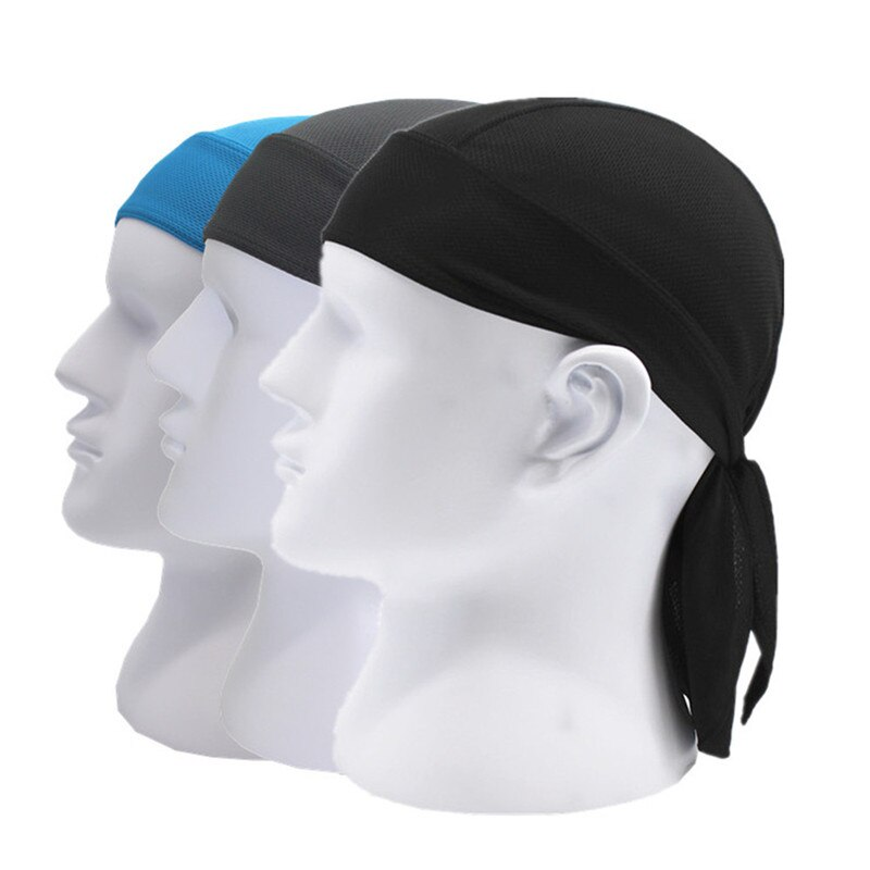 Bandana Cycling Cap