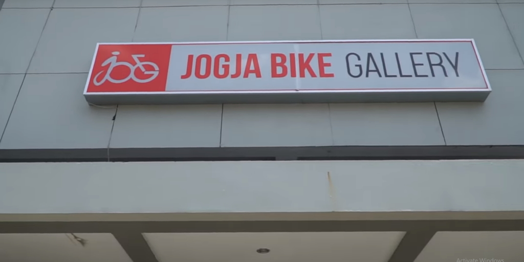 Jogja Bike Gallery