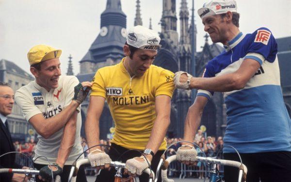Sejarah Cycling Cap