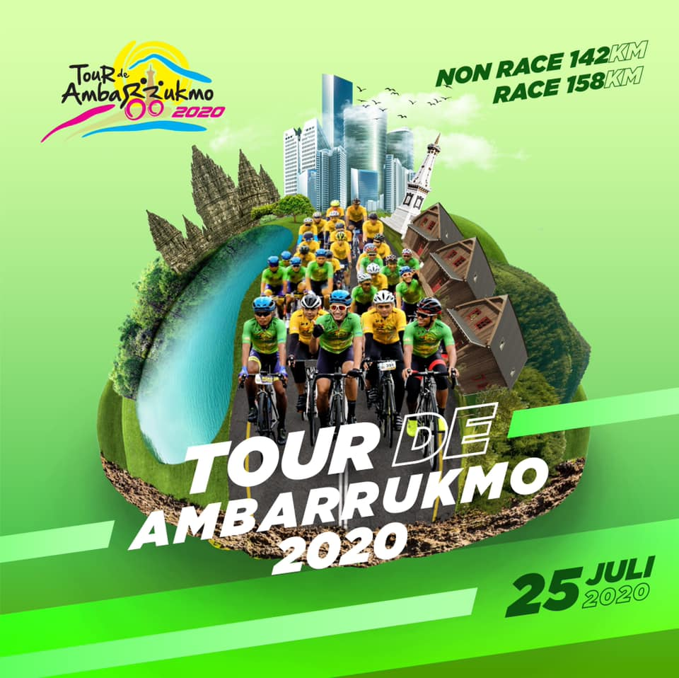 Tour de Ambarukmo 2020