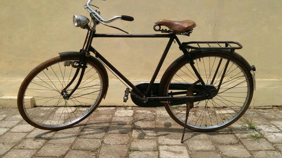 Gambar Sepeda Onthel Atlas
