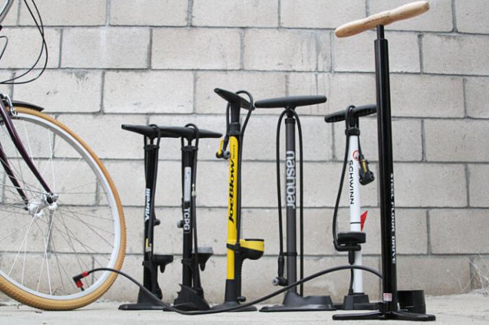 Pompa Sepeda