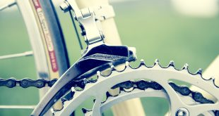 Rantai Sepeda Mudah Lepas