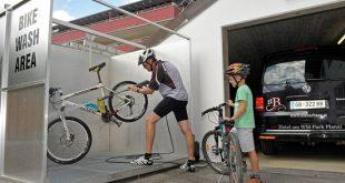 Cara Merawat Sepeda