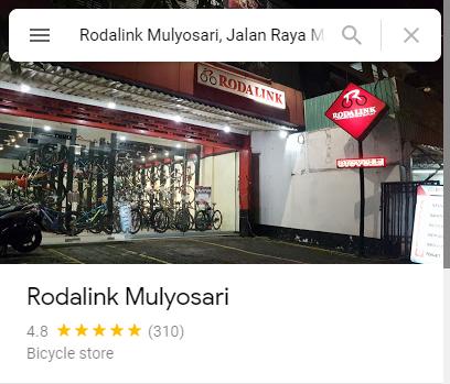 Review Rodalink Mulyosari Surabaya
