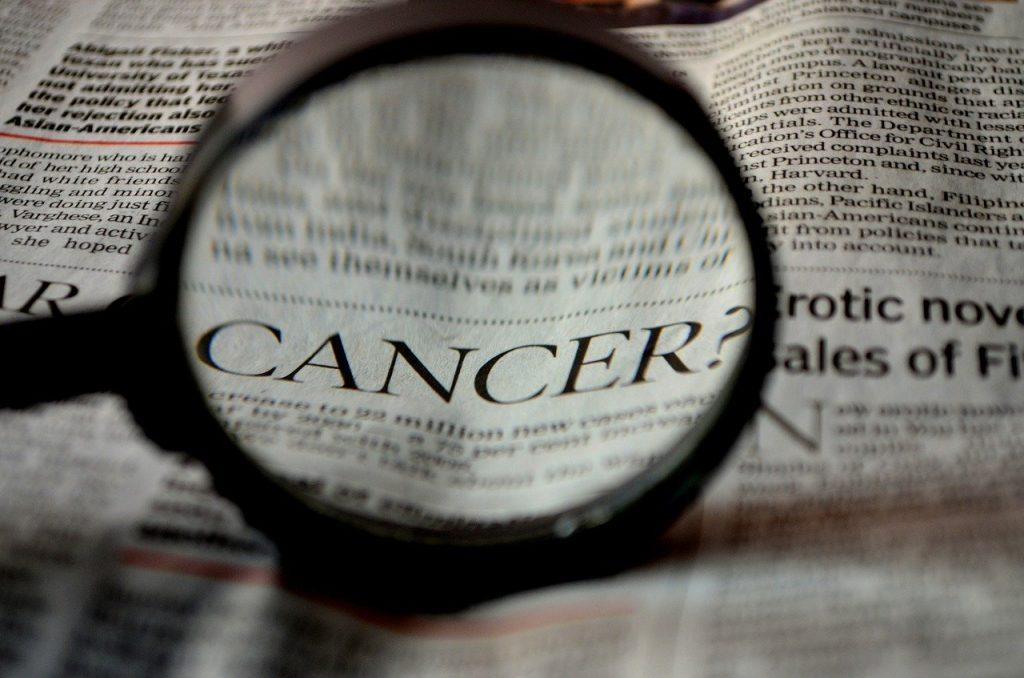 Terhindar resiko kanker