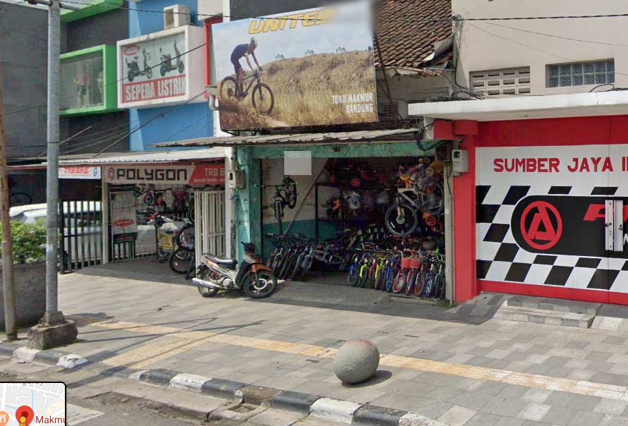 Makmur Bike Shop
