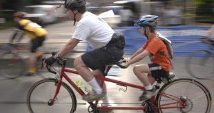 Memilih sepeda tandem terbaik