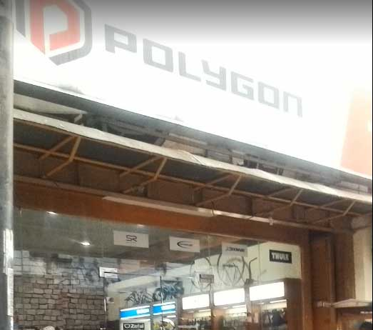 Polygon Authorized Dealer