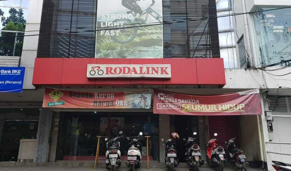 Rodalink Bandung