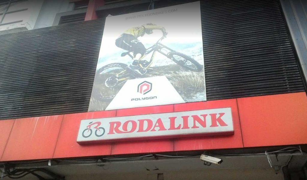 Rodalink Semarang