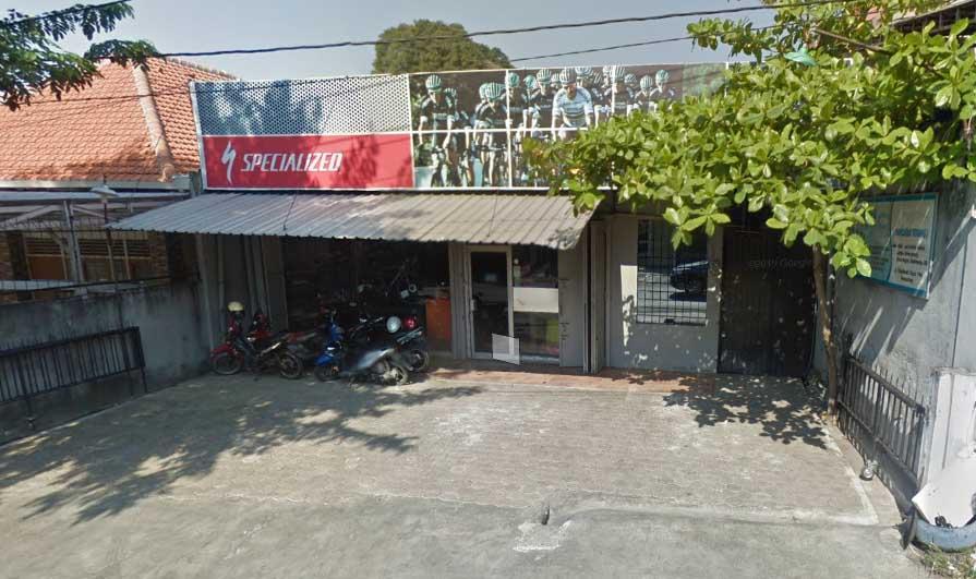 Specialized Semarang