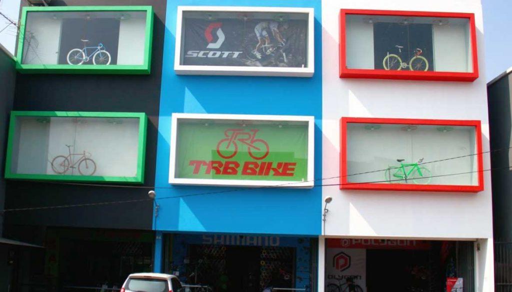 TRC Bike