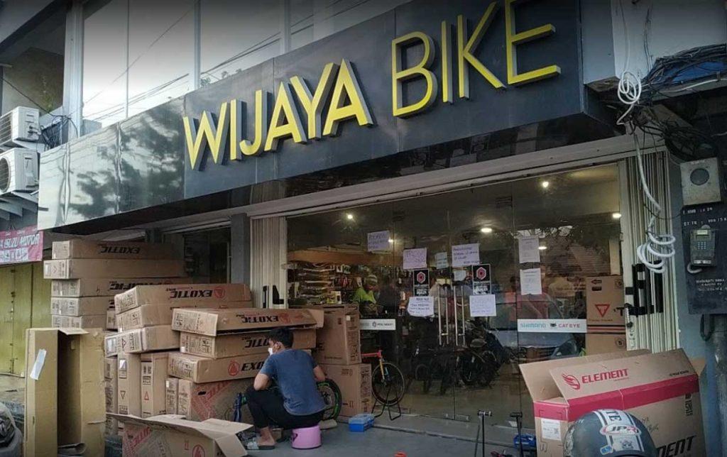 Wijaya Bike Semarang