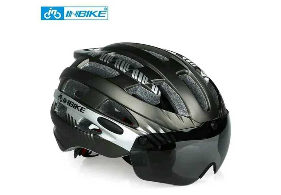 Helm Inbike
