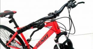 Rekomendasi Sepeda Genio