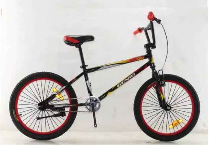 Sepeda BMX Genio