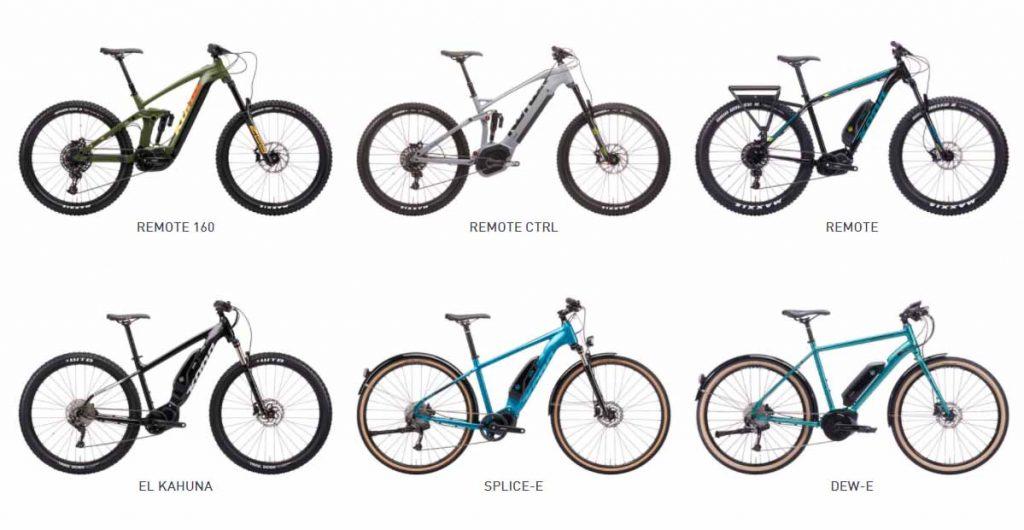 Sepeda Kona