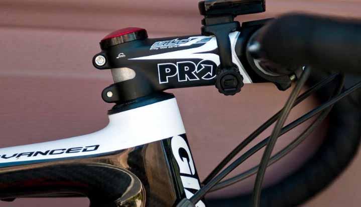 Giant PR 2