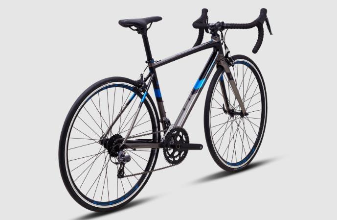 Sepeda Strattos S2